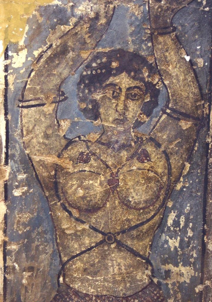 20051225-104842_Jordan_Qasr_Amra_[Quseir_Amra]_[Qusayr_Amra]_Fresco_Paintings_Detail